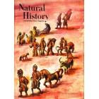 Natural History, February 1963