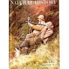 Natural History, February 1971
