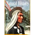 Natural History, January 1955