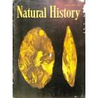 Natural History, January 1959