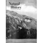 Natural History, January 1961