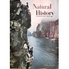 Natural History, January 1963