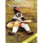 Natural History, January 1968