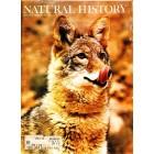 Natural History, January 1975