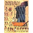 Natural History, June 1959