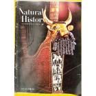 Natural History, June 1962