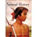 Natural History, June 1966