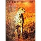 Natural History, June 1970