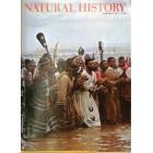Natural History, June 1971