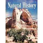 Natural History, March 1955