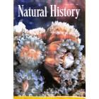 Natural History, March 1959