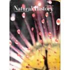 Natural History, March 1964