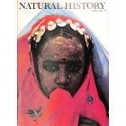 Natural History, March 1974
