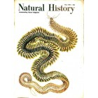 Natural History, May 1963