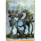 Natural History, May 1964