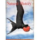 Natural History, May 1966