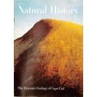 Natural History, May 1967