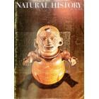 Natural History, May 1970
