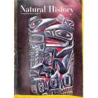 Natural History, November 1962