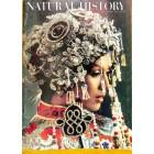 Natural History, November 1971