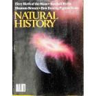 Natural History, November 1989