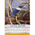 Natural History, October 1946