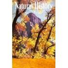 Natural History, October 1955