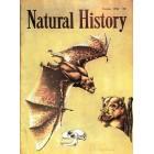 Natural History, October 1958