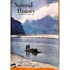 Natural History, October 1961