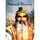 Natural History, October 1966