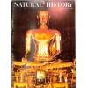Cover Print of Natural History, October 1970