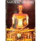 Natural History, October 1970