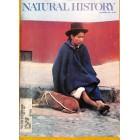 Natural History, October 1977