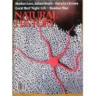 Natural History, October 1989