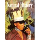 Natural History, September 1955