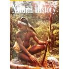 Natural History, September 1957