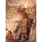 Natural History , April 1967