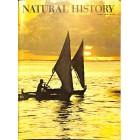 Natural History , April 1970