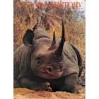 Cover Print of Natural History , April 1973