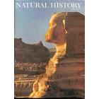 Natural History , April 1974