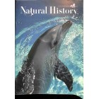 Cover Print of Natural History , August 1968
