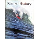 Cover Print of Natural History , August 1969
