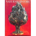 Natural History , August 1972