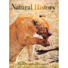 Natural History , February 1967