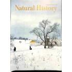 Natural History , February 1969