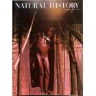 Natural History , February 1970