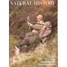 Natural History , February 1971