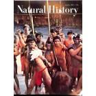 Natural History , January 1967