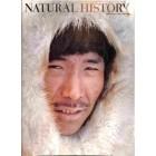 Natural History , January 1971