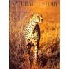 Cover Print of Natural History , June 1970
